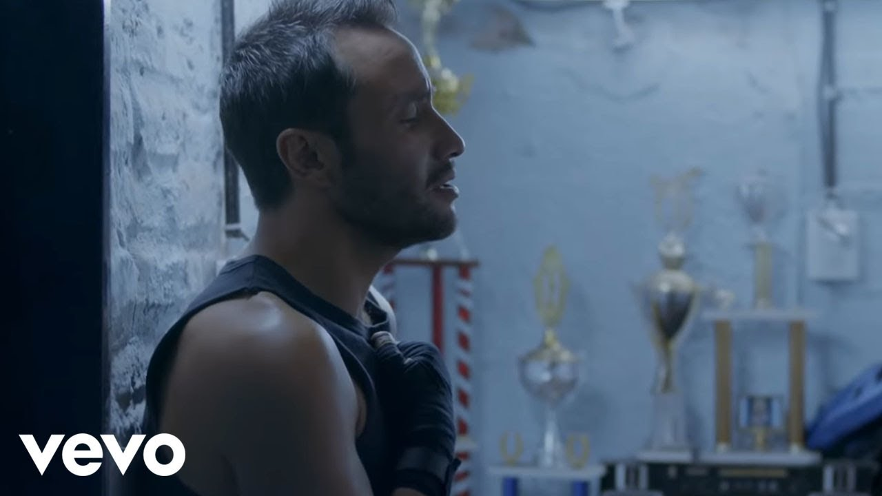 Luciano Pereyra - Es Mi Culpa