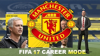 Career Mode MANCHESTER UNITED WILLLURE LV