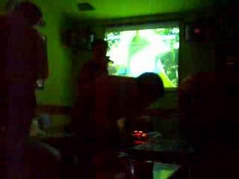 1 đêm sa đoạ với karaoke