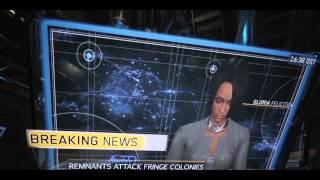 Transverse - Reveal Trailer - V2