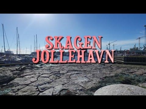 SKAGEN JOLLEHAVN / DENMARK