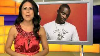 Akon Right Now - New Album Preview