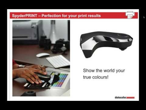 Webinar: The essentials of printer and output calibration with Richard West and Permajet Paper