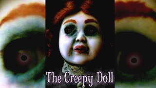 Creepy Doll - Free Movie