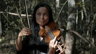Anaïs Chen plays Aria del Tasso and Grave by Giuseppe Tartini
