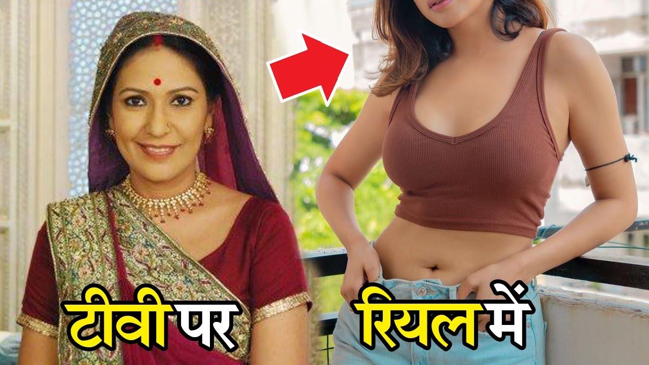 यह रिश्ता क्या कहलाता है की सास गायत्री असल जिंदगी में रहती हैं बेहद कूल | Sonali Verma in real life