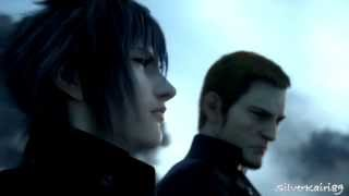 """""""They Really Need Me"""" ~ FFXV and KH3 GMV"""