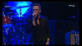The Killers - Miss Atomic Bomb Live @ P3 Sessions 2012 - HQ