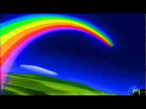 Adriano Celentano L'arcobaleno Video Ufficiale