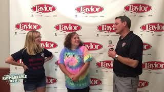 Testimonial Review by Sarah: 2018 Dodge Journey at      Taylor Chrysler Dodge in Bourbonnais IL