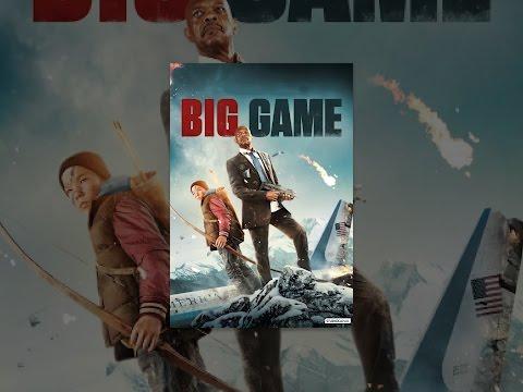 Big Game (VOST)