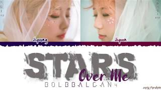 Download BOL4 (볼빨간사춘기) - 'STARS OVER ME' (별 보러 갈래) Lyrics [Color Coded_Han_Rom_Eng] Mp3