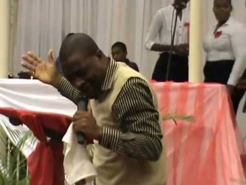 Peacemaker Dlomo - Ngizolibonga