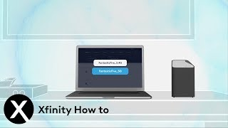 Xfinity WiFi 101: Coverage where you need it