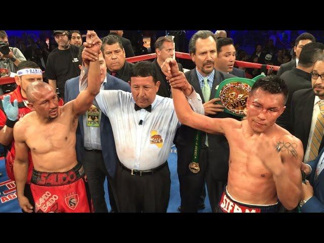 Francisco Vargas vs Orlando Salido POST-FIGHT REVIEW!!! #1