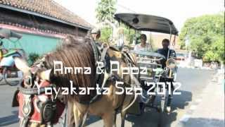 Yogyakarta Klakustik-kla
