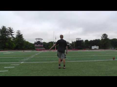 Garrett Zody Skills Tape