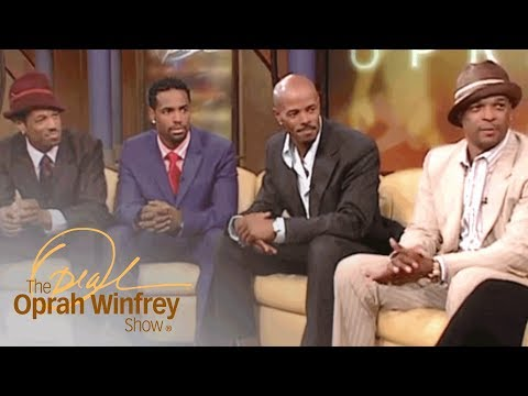 How the Wayans Brothers Got So Funny  The Oprah Winfrey   Oprah Winfrey Network