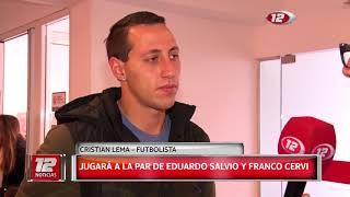 Cristian Lema