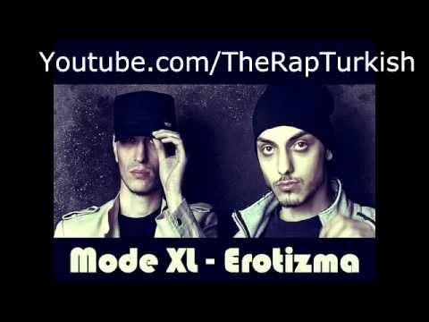 Mode XL - Erotizma (Sozleriyle)