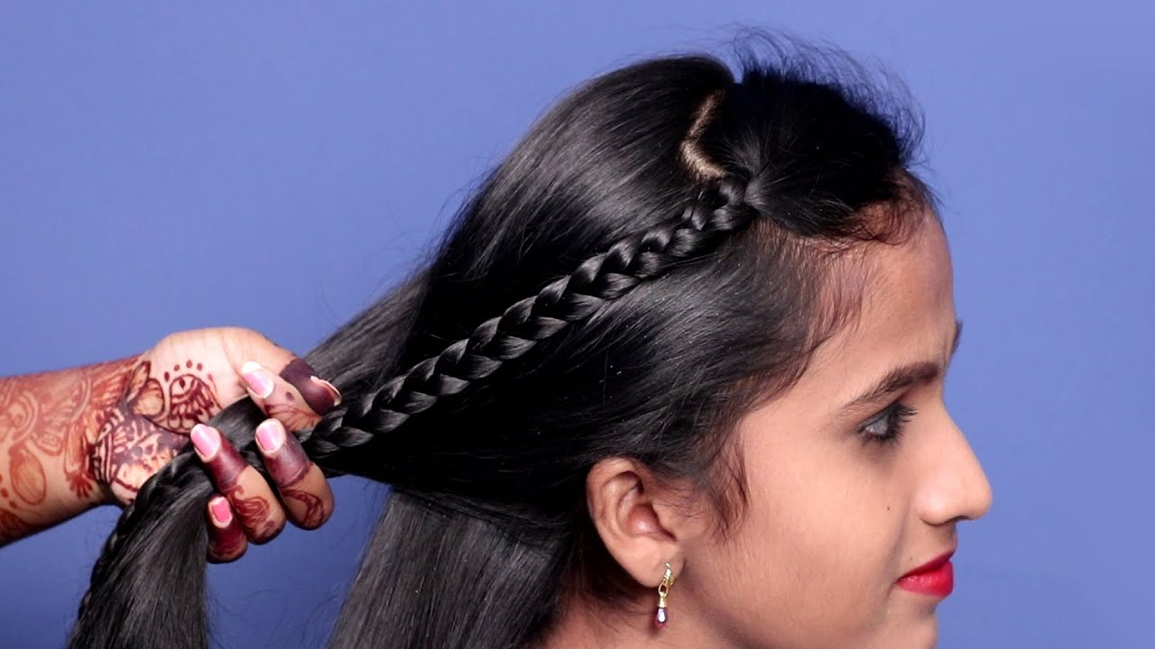 Beautiful Hairstyles For Long Hair Easy Wedding Hairstyles