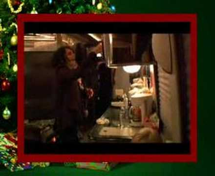 All I Want For Christmas is You - My Chemical Roma
