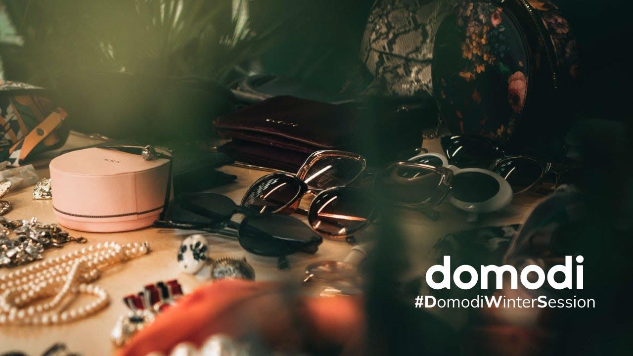 Event Domodi - Winter Session 2020 - YouTube