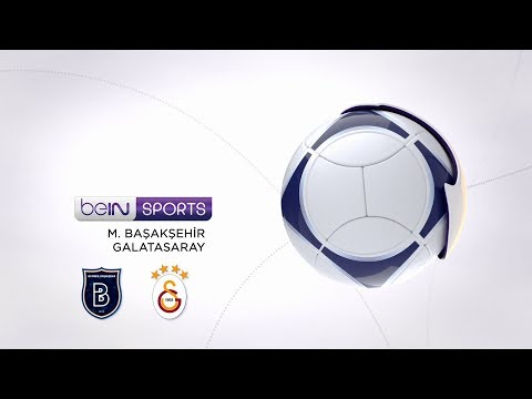 M.Başakşehir 5 - 1 Galatasaray #Özet