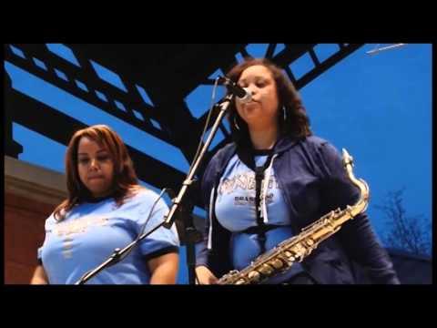 Original Pinettes Brass Band   In  Lafayette, LA