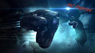 EvE Online 073 PVE Крабинг эвента