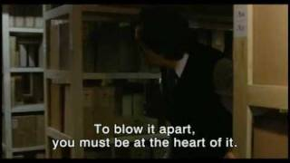 Farewell / L'Affaire Farewell (2009) - Trailer English Subs
