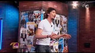 Arnaud TSAMERE - Vaudeville : La Pendule / Oh...Quelle Journée