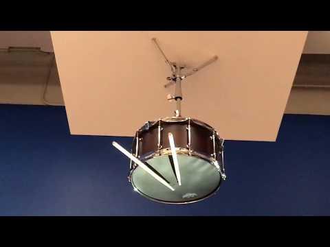 SF MOMA Soundtracks Drums