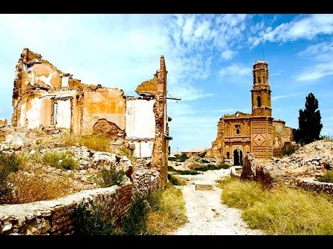 10 Abandoned Places Part II