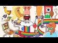 Rare Alternative Uncle Grandpa Intro