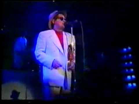 FALCO - the kiss of kathleen turner (live) 4/11 1986 Frankfurt