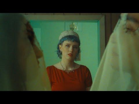 Смотреть клип Frances Forever - Paranoia Party