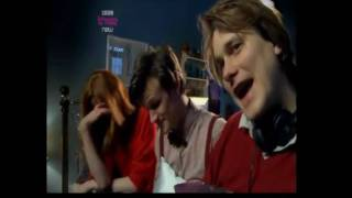 (HD) Doctor Who Confidential-Behind the scenes of The Doctor and Amy