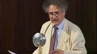 The University of Manchester recreates Albert Einstein's first lecture in the UK
