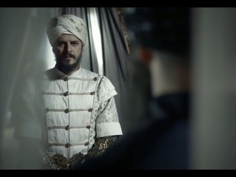 Mustafa's Execution | MAGNIFICENT CENTURY with English Subs