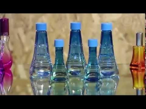 Видеообзор наливных духов RENI