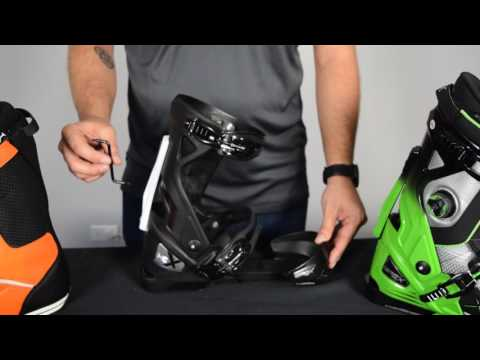 APEX SKI BOOTS Cant Adjustment Guide