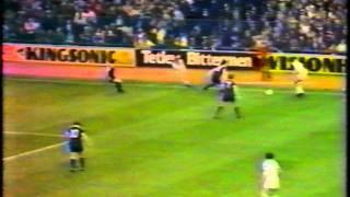 west ham v everton replay 1980