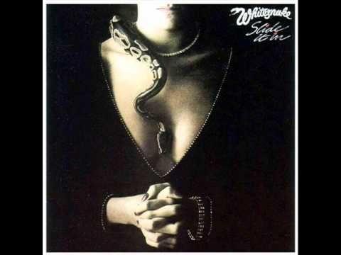 Whitesnake - Love Ain't No Stranger