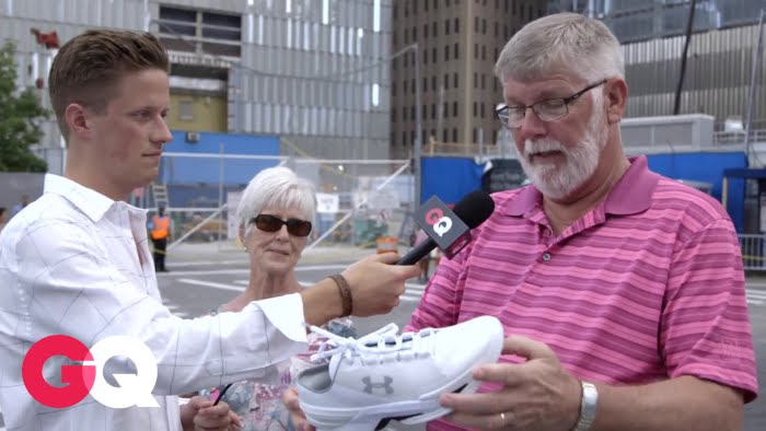 806dd30b170 Dads Review Steph Curry s New Sneakers