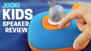 jooki review best kids music player ever?