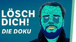 Lösch Dich! So organisiert ist der Hate im Netz I Doku über Hater und Trolle thumbnail