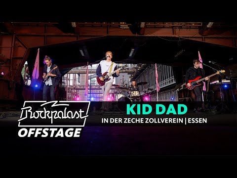 Live Offstage (Rockpalast 2020)