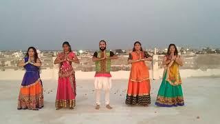 Moti Veraana   New Navratri Song 2020   Songs Of Faith   Amit Trivedi Feat Osman Mir   AT Azaad