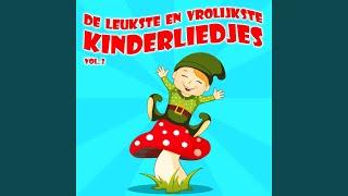 Papegaaitje Leef Je Nog - Kinderliedjes